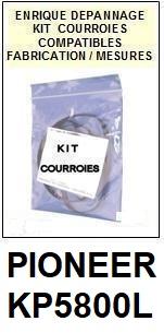 PIONEER-KP5800L-COURROIES-ET-KITS-COURROIES-COMPATIBLES