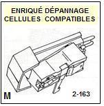 RIGA<br> SUPER AKORDS COMIX STEREO  Cellule (cartridge) pour tourne-disques <BR><SMALL>a 2014-12</small>