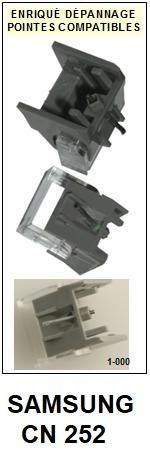 SAMSUNG-CN252-POINTES-DE-LECTURE-DIAMANTS-SAPHIRS-COMPATIBLES