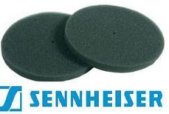 SENNHEISER <BR>HDI452 PRO  mousse D ORIGINE (vente par paire) <br><small>a 2014-11</small>