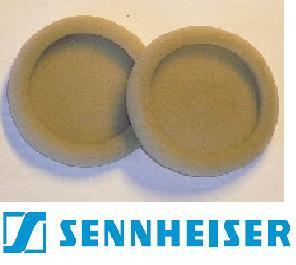 SENNHEISER px100  mousse white d'origine vendu par paire