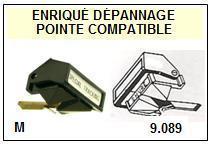 SHURE<br> VN35E Pointe Diamant Elliptique <br><small>a 2015-07</small>
