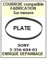 FICHE-DE-VENTE-COURROIES-COMPATIBLES-SONY-335660401 3-356-604-01