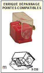 SONY-PST1  PS-T1-POINTES-DE-LECTURE-DIAMANTS-SAPHIRS-COMPATIBLES