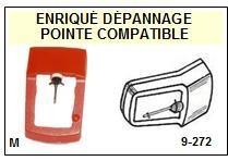 SONY PST30 PS-T30 <br>Pointe diamant sphérique pour tourne-disques (stylus)<SMALL> 2015-11</SMALL>