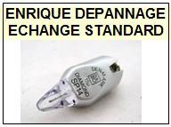 BANG OLUFSEN SP14  Pointe de lecture échange standard diamant Elliptique <br>a 2014-09