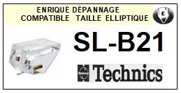 TECHNICS-SLB21-POINTES-DE-LECTURE-DIAMANTS-SAPHIRS-COMPATIBLES