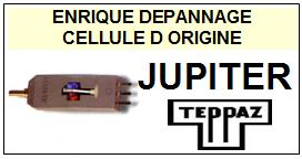 TEPPAZ  JUPITER    Cellule d\' ORIGINE avec diamant