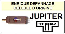 TEPPAZ  JUPITER    Cellule d\' ORIGINE avec diamant