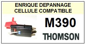 THOMSON platine  M390    Cellule Compatible saphir sphérique