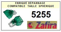 ZAFIRA<br> 5255 (cec chuo denki rs3) Pointe Diamant sphérique<small> 2015-09</small>
